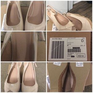 3 Inch Wedges